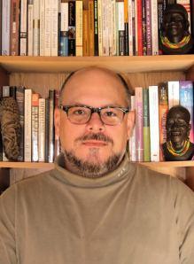 Dr. Maximilian C. Forte